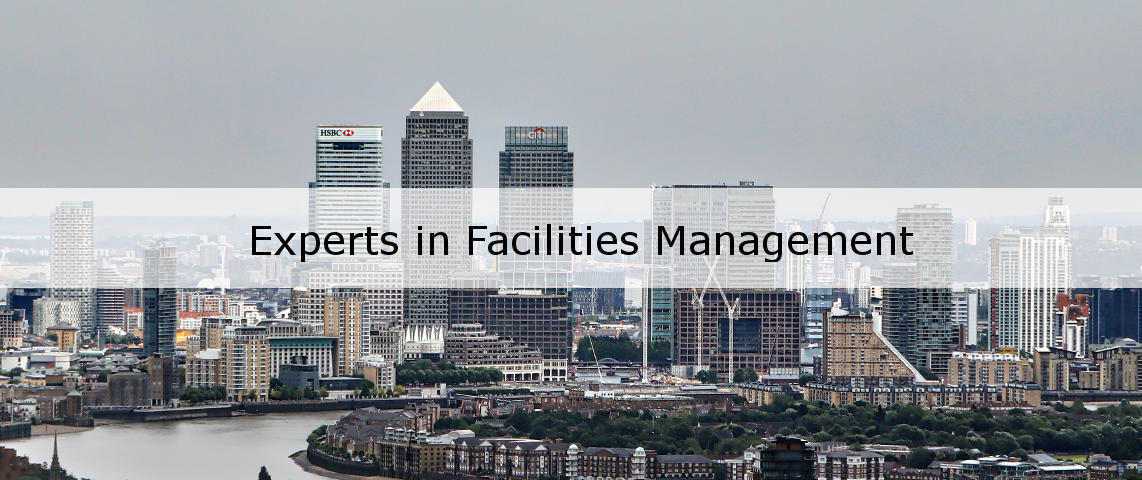 Experts in Facilities Management