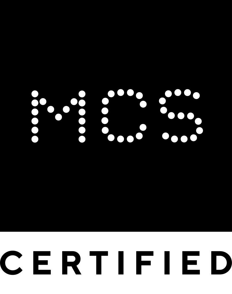 MCS Certified